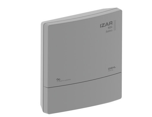 IZAR-RDC-BATTERY