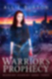 Warrior's Prophecy.jpg