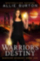 Warrior's Destiny.jpg