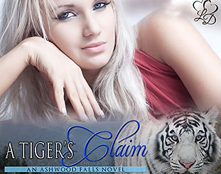 A Tiger's Claim.jpg
