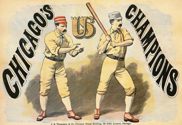 1876 Champions