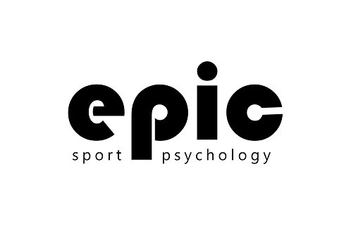 Epic Journal for Athletes