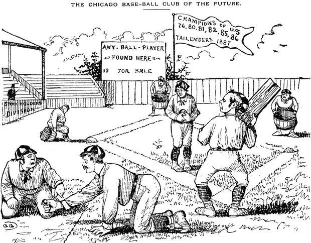 1887 cartoon