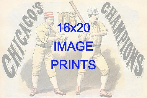 16x20 prints