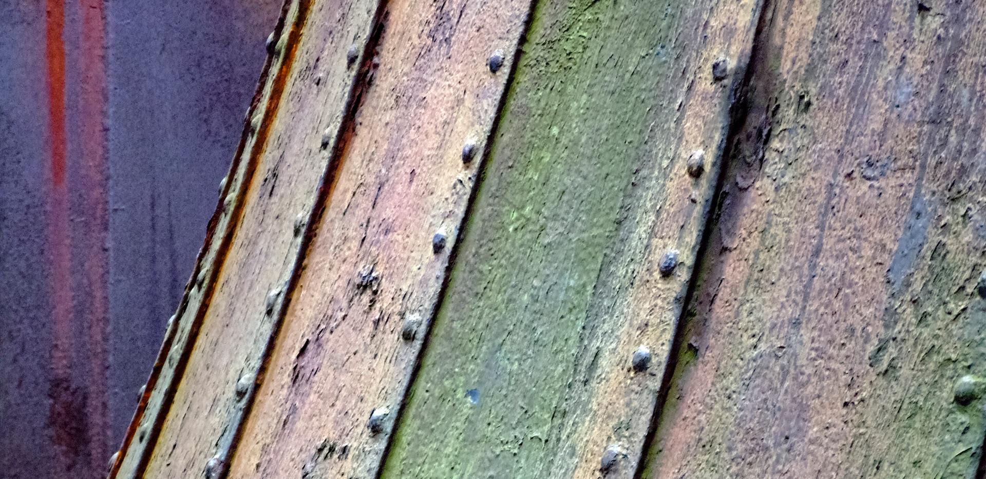 Rust & Fuscia 1 (Sloss)