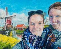 Destinazione Olanda