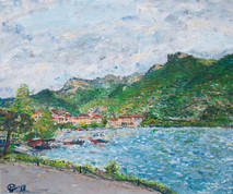 Lungolago Lugano