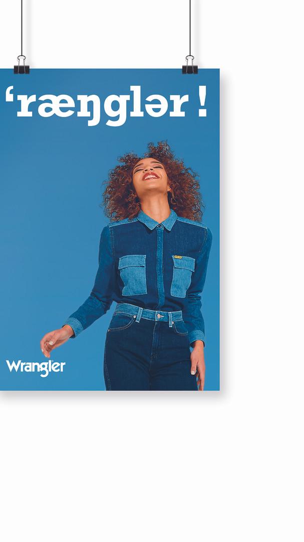 Affiche Wrangler 3