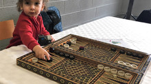 Chicago Persian School Annual Backgammon Tournament