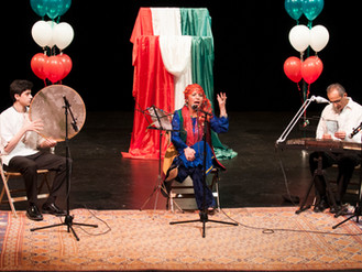 Join the Chicago Persian School Talent Show: Feb. 2, 2019