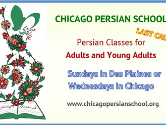 Persian for Adults and Young Adults
