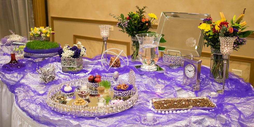 Chicago Persian School Nowruz Party 2019