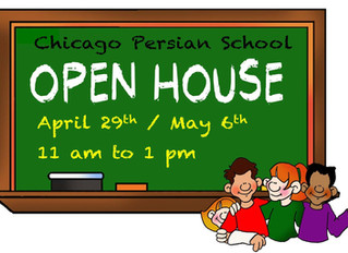 CPS Admission Open House