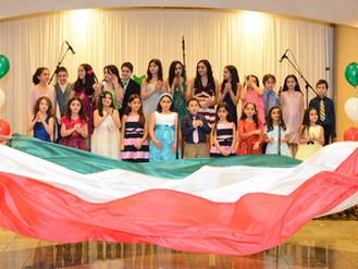 Persian Choir for Kids