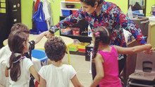 NEW: Persian Classes for Age 1.5 to 4 at the Chicago Persian School