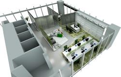 Heineken Headquarter