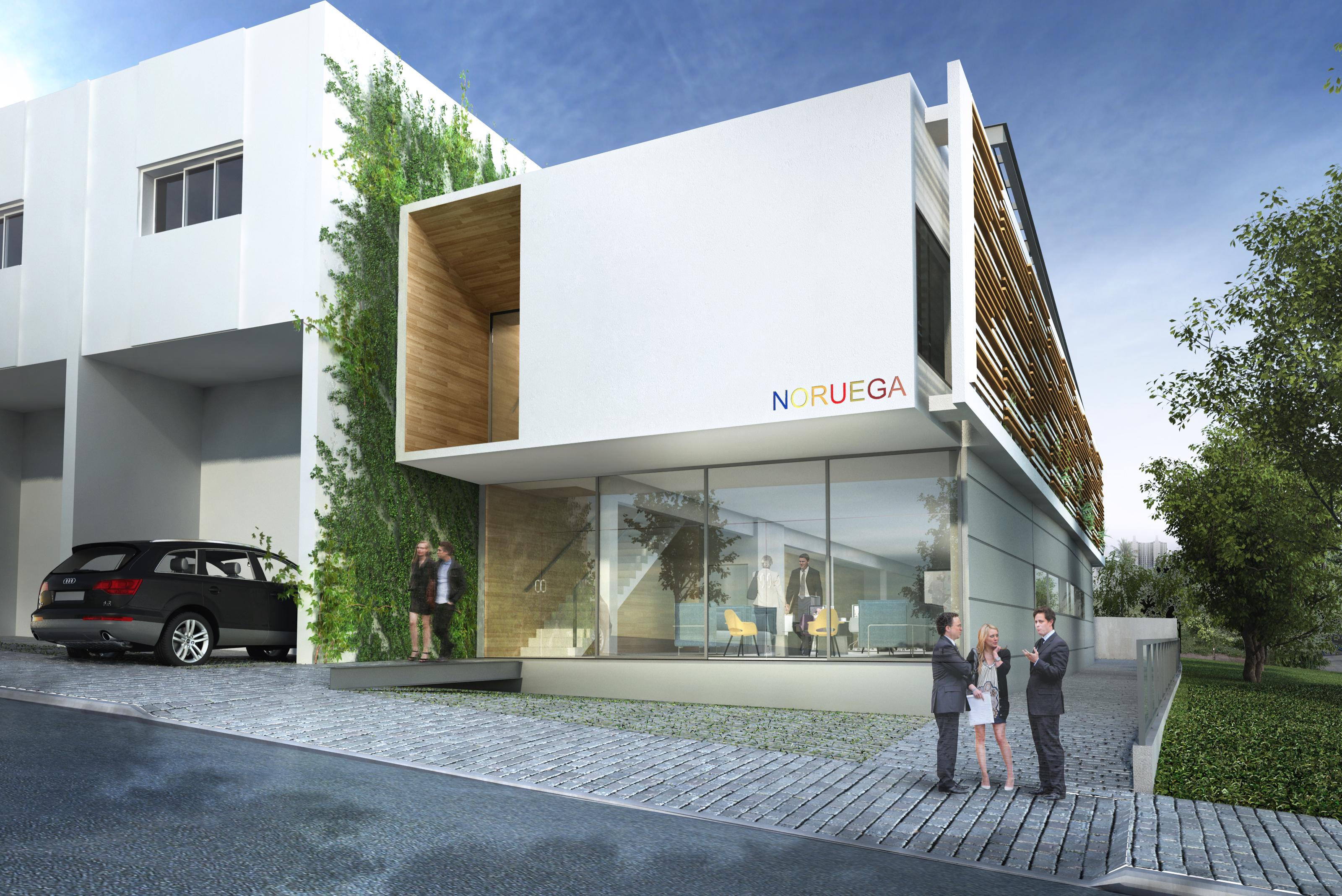Edifício Noruega