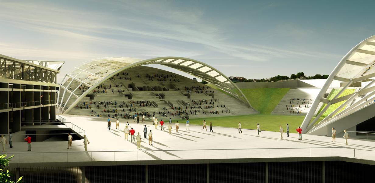 Arena Osasco