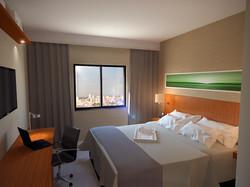 Hotel Matiz