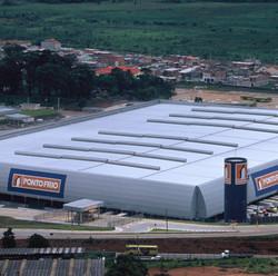 Centro Distribuição Ponto Fri