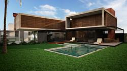 Y House