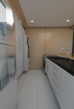 Reforma Apartamento MAR