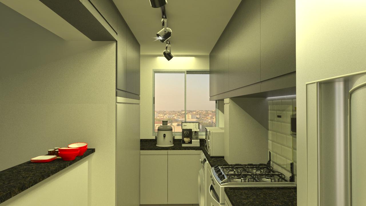 Apartamento AZE