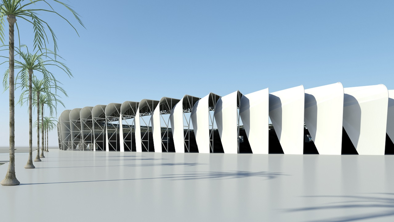 Arena Guarani