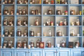 Chinese Herbal Jars