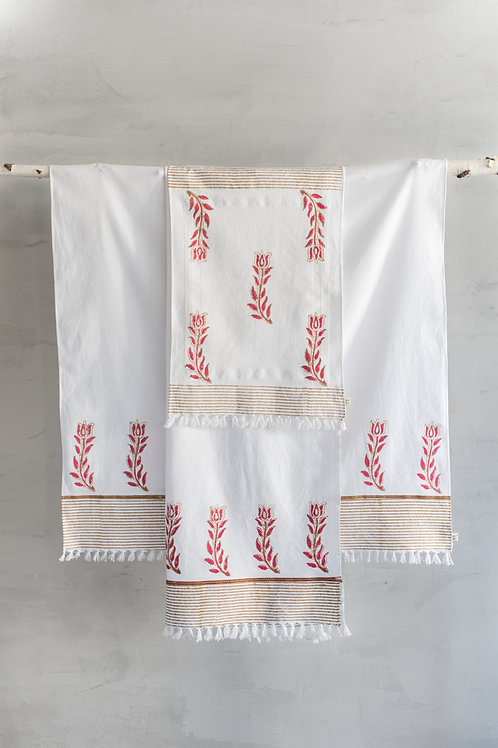 Avila Towel Set