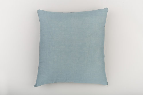 Blue-Grey Essential Zari (Large)