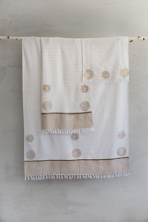 Madala Sun Towel Set