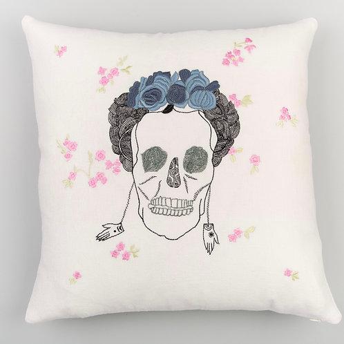 Kali Blue Pillow