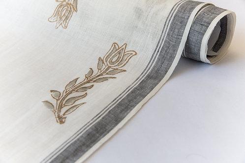 French Beige Avila Textile