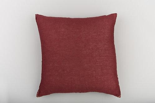 Warm Red Essential Zari (Small)