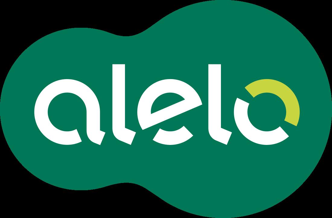alelo logo png