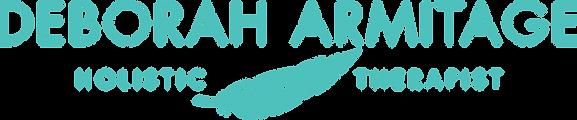 Deborah Armitage logo.png
