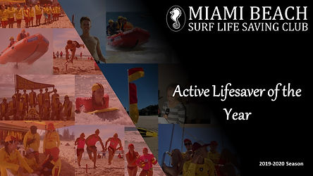 Active Lifesaver of the Year - thumbnail