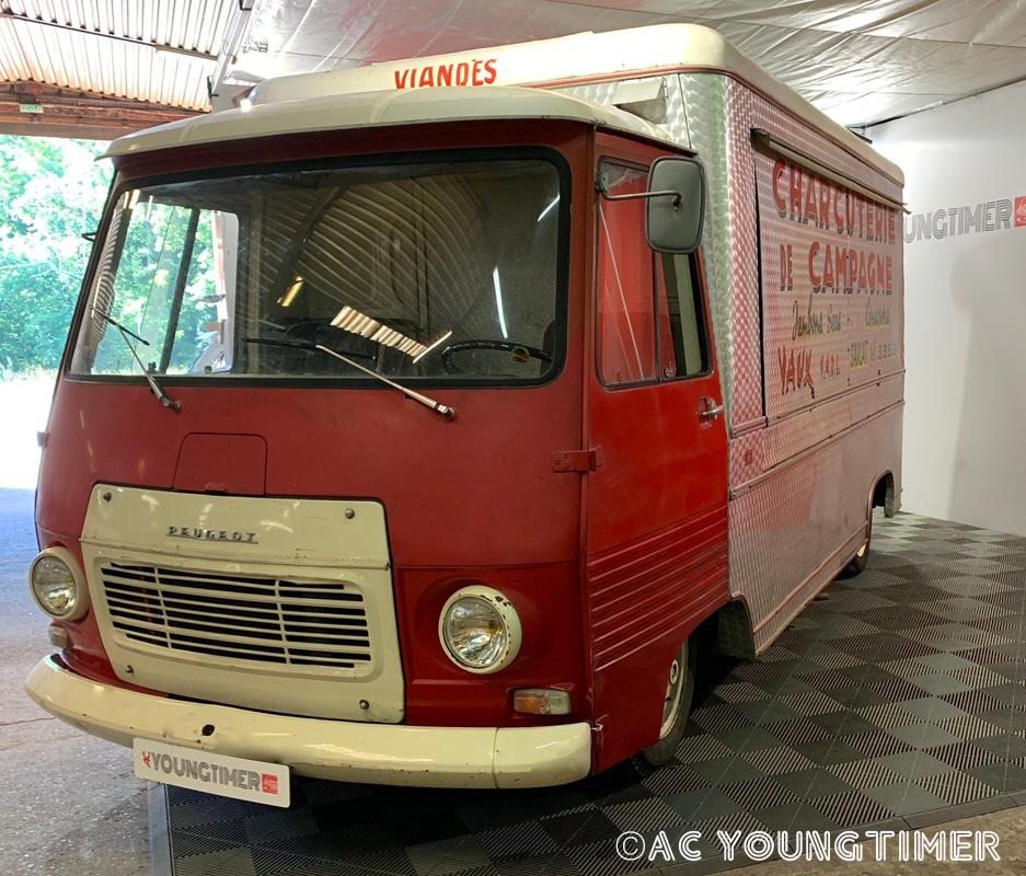 J7 Food truck