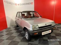 Renault 5 automatique