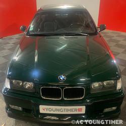 BMW M3 GT