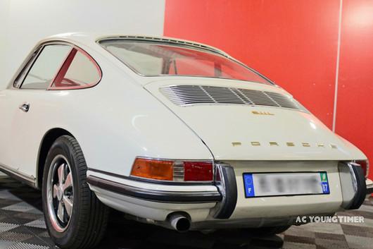 Porsche 911 L face 3:4 arriere gauche.jp