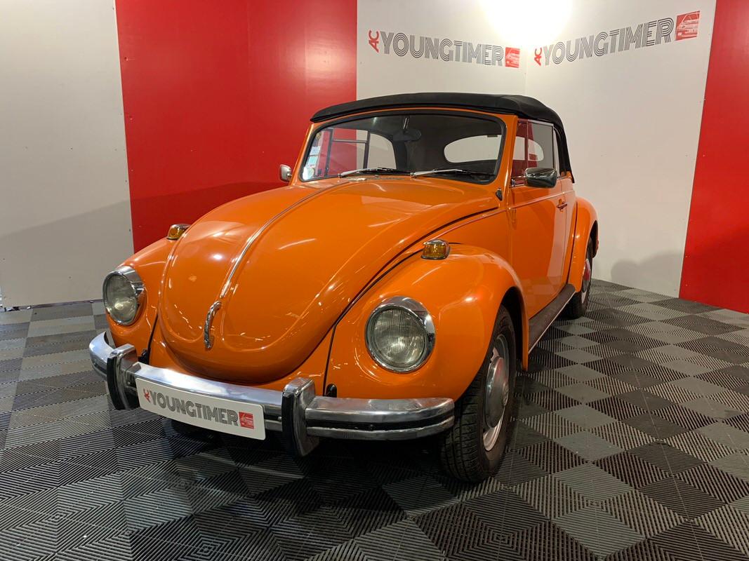 VW Cox cabriolet profil avant gauche.jpe
