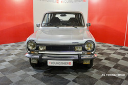 Simca 1100 break