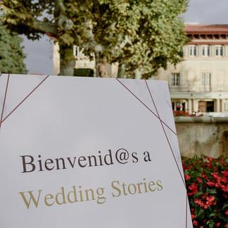 Wedding Stories - Greg Finck - Celeste Moments 2