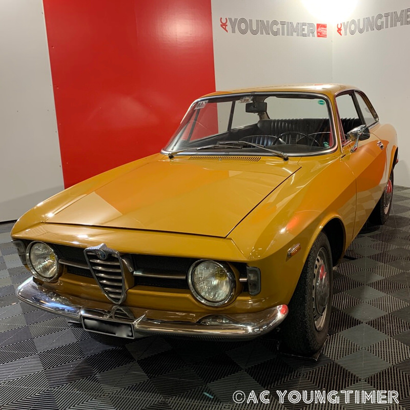 Alfa Roméo Junior 37 500€