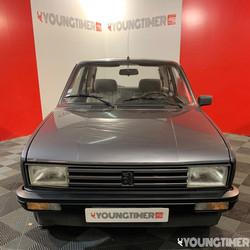 Peugeot 104 Style Z