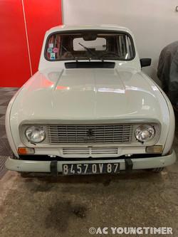 R4 GTL