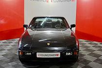 Porsche 924 depot vente