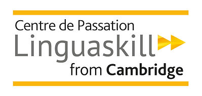 Préparation LINGUASKILL I Région Tours I Succeed in English